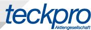 Logo Teckpro