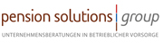 Logo Pensions Solutions