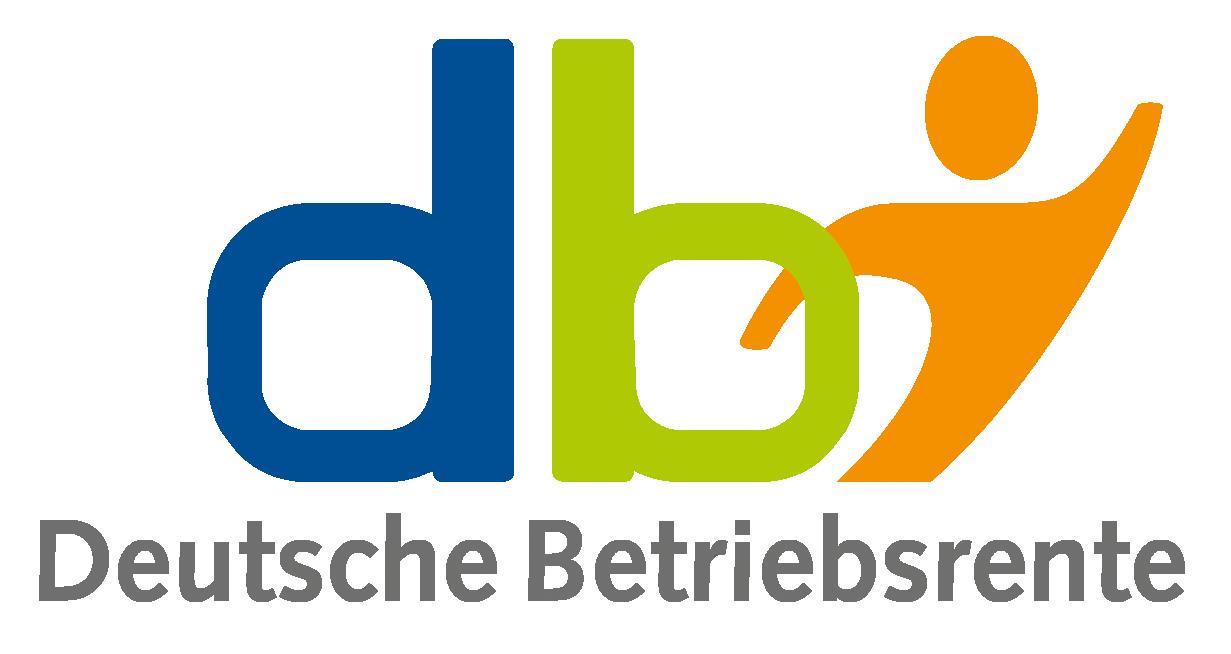 Logo deutsche betriebsrente