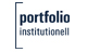 Logo Portfolio Institutionell